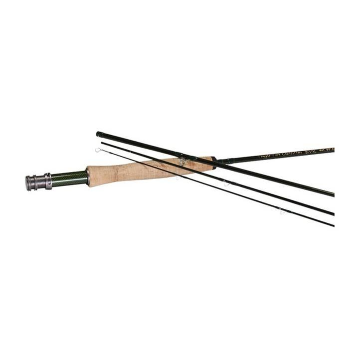 TFO BVK Series Fly Rod