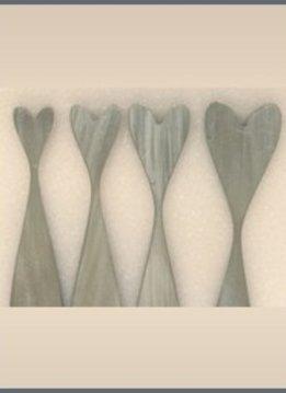 Renzetti Renzetti Wing Burner- Caddis size 8-10