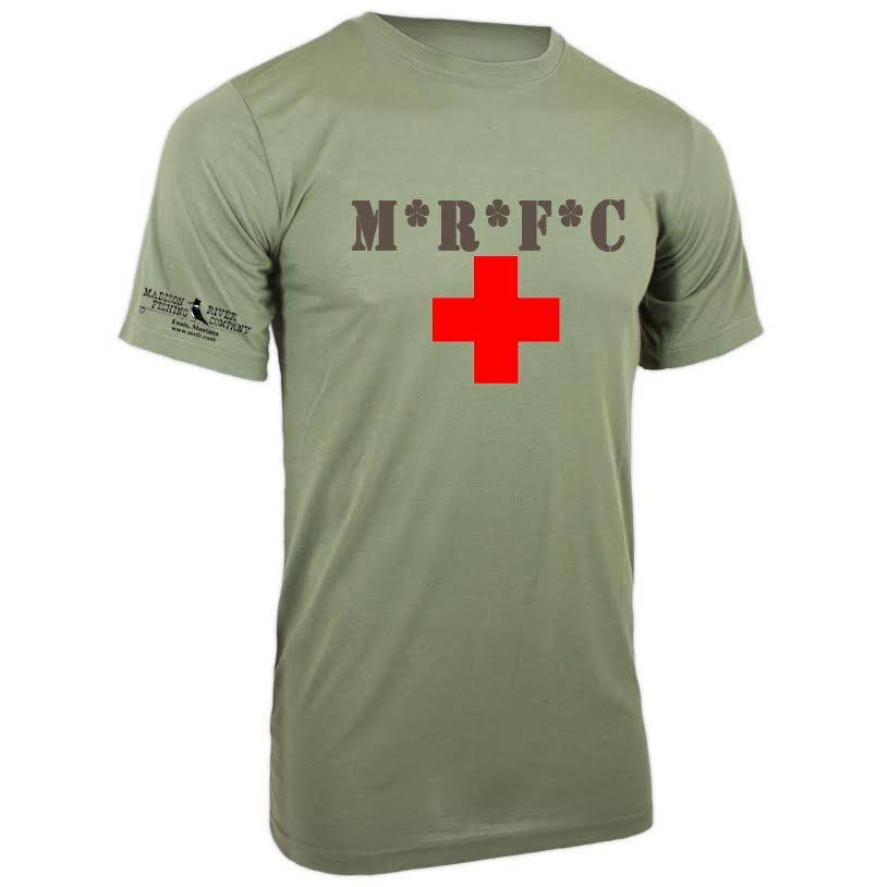 M*R*F*C Mash T-shirt