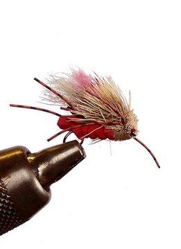 Yaeger's Tantrum-Red #12