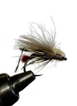 Hopper Stone Spider #8