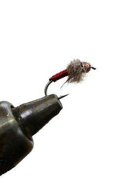 Hogan's Red Wire Nest #12
