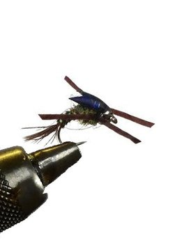 Clearance fishing flies flies on sale fly shop for Fly fishing closeouts