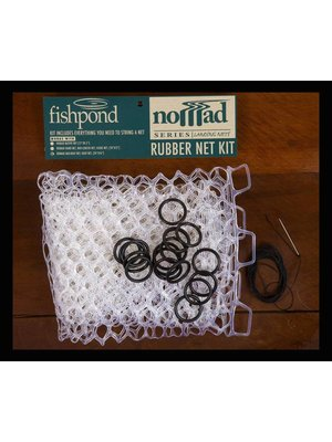 Fishpond Nomad Rubber Net Replacement