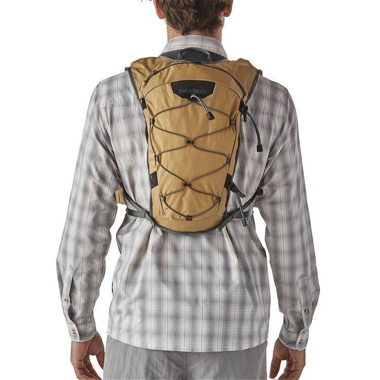 Patagonia Hybrid Pack Vest