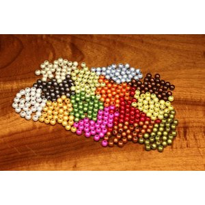 Hareline 3D Beads