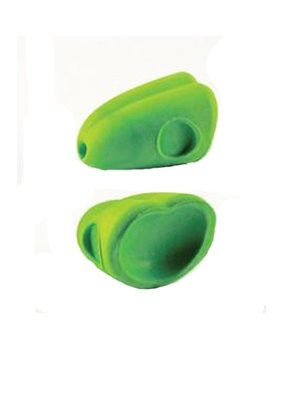 Hareline Flymen's Double Barrel Popper Bodies/Mice Heads