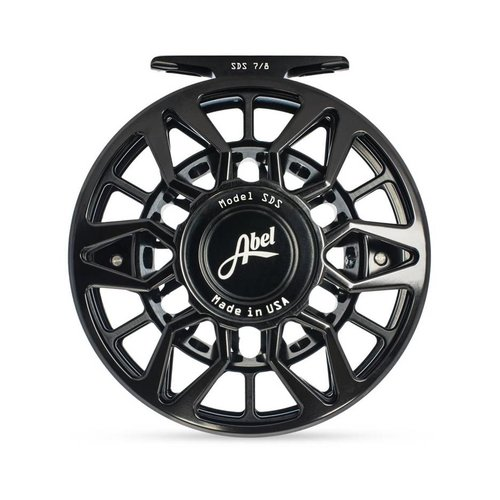 Abel Sealed Drag Saltwater Reel