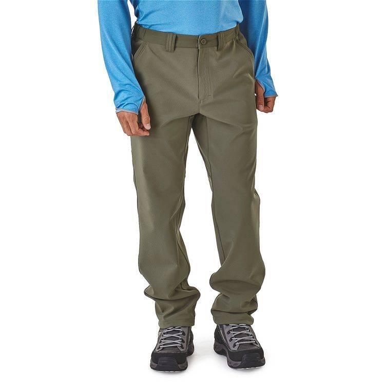 Patagonia Men's Shelled Insulator Pants
