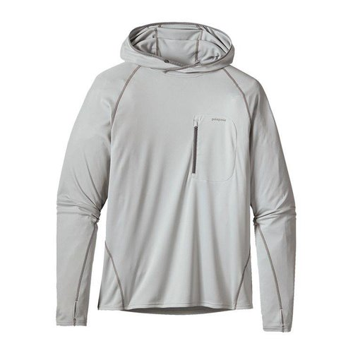 Patagonia Men's Sunshade Technical Hoody - MEDIUM