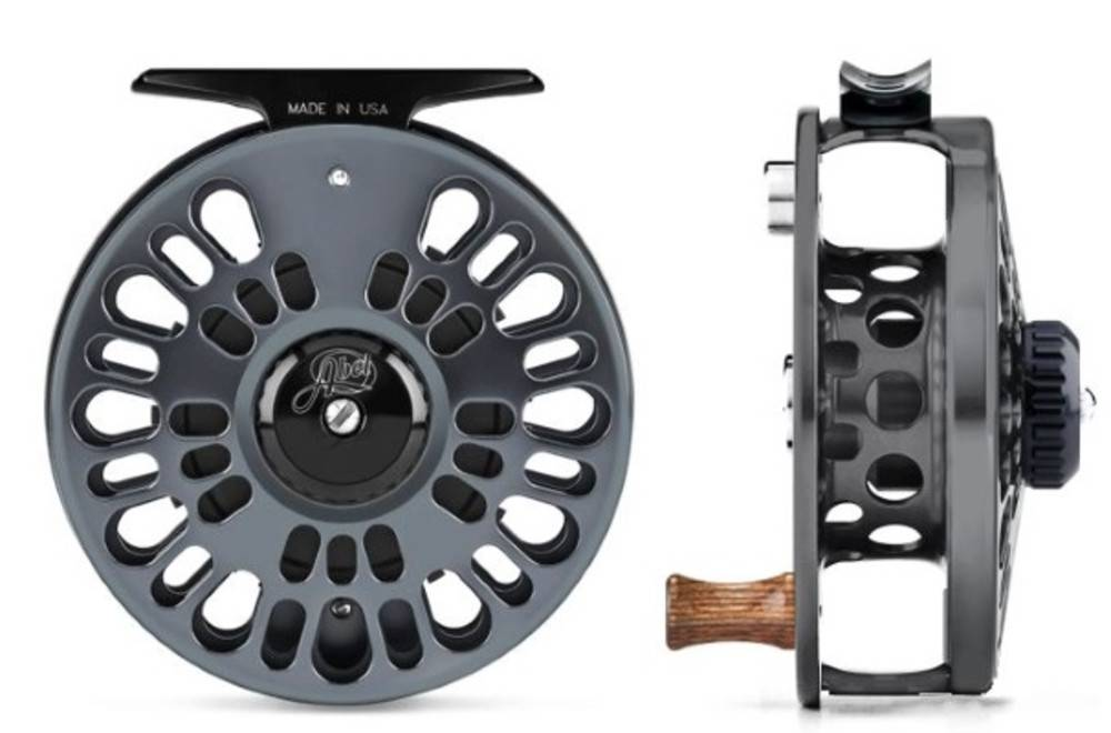 Abel Super Series Reel - Solid Colors