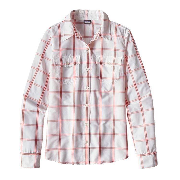 Patagonia Women's LS Overcast Shirt