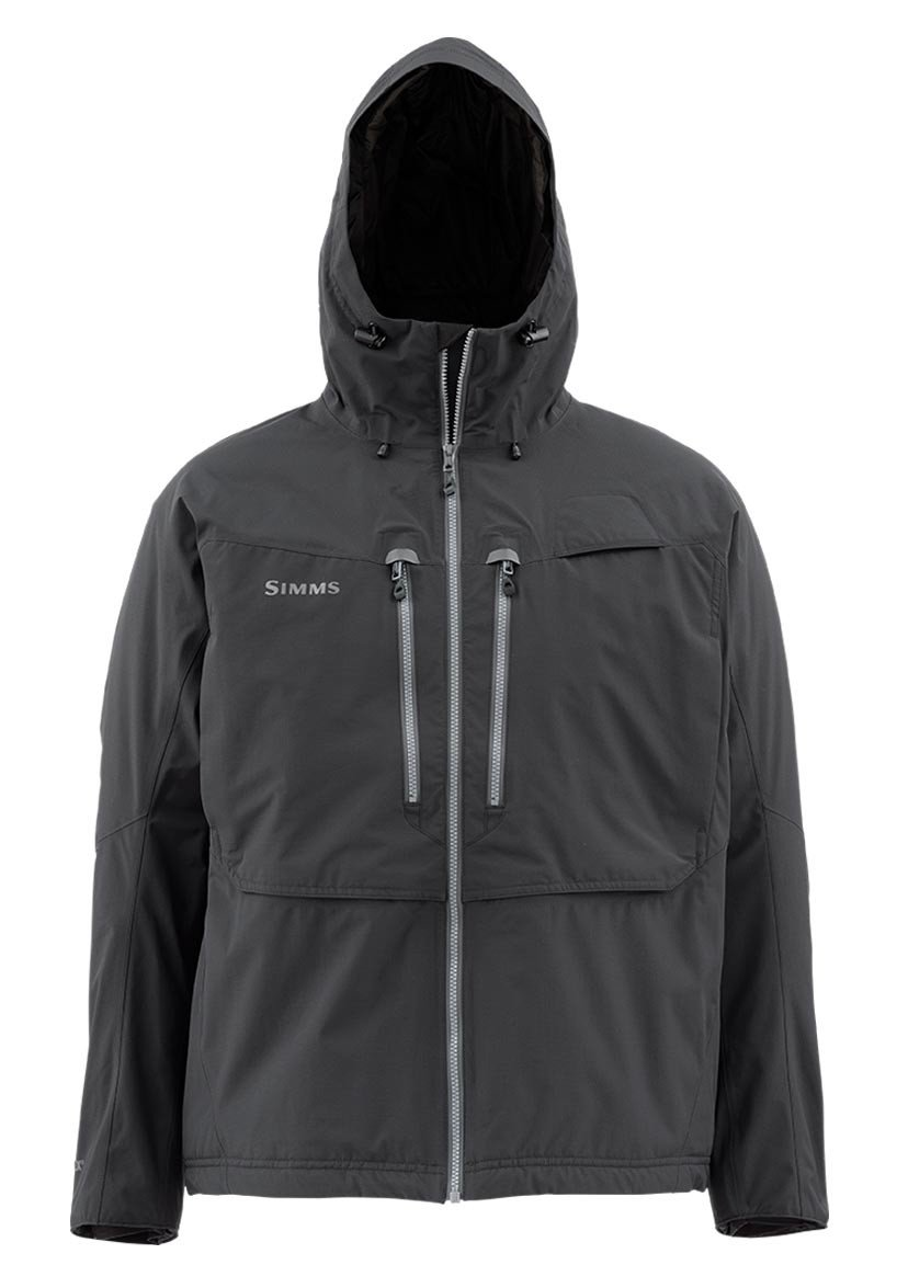 Simms bulkley jacket review
