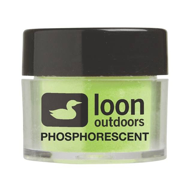 Loon Outdoors Fly Tying Powders