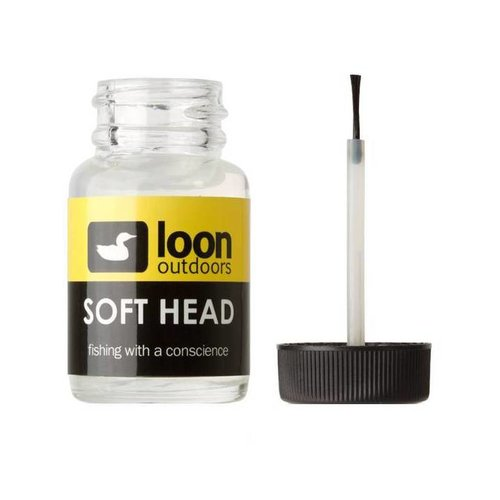 Loon Outdoors Soft Head Clear