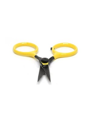 Loon Outdoors Razor Scissor 4""
