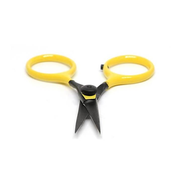 """Loon Outdoors Razor Scissor 4"""""""