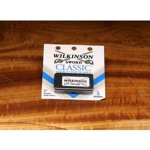 Wilkinson Razor Blades