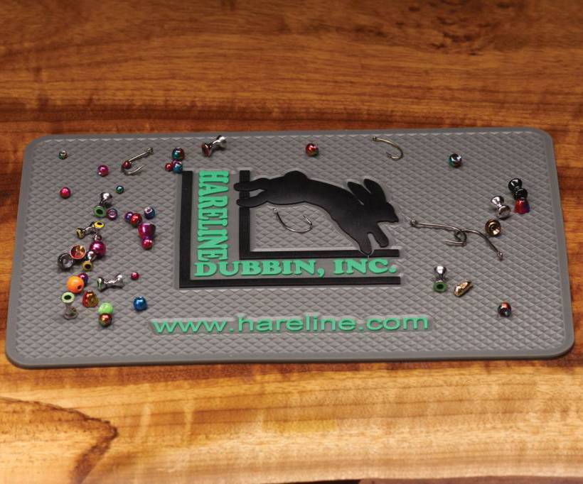 Hareline Small Bead Pad