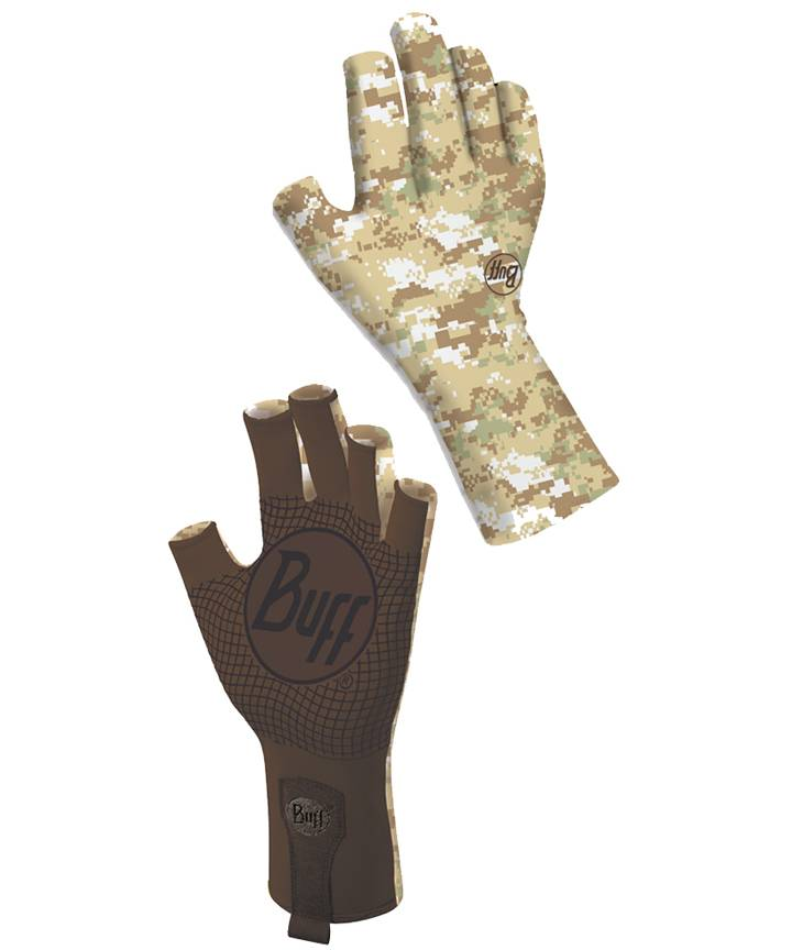 Buff Water Gloves 2