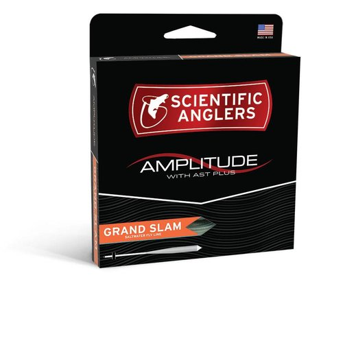Scientific Anglers Amplitude Grand Slam Taper Fly Line
