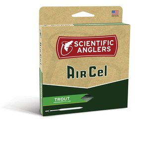 Scientific Anglers AIRCEL Fly Line