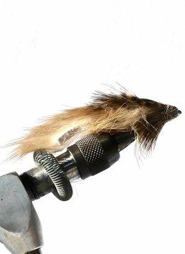 Deerhead Bunny Fur - Size 8