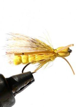 Stimi Foam Hopper - Yellow - #8