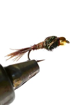 Pheasant Tail (Bead Head and Traditional)