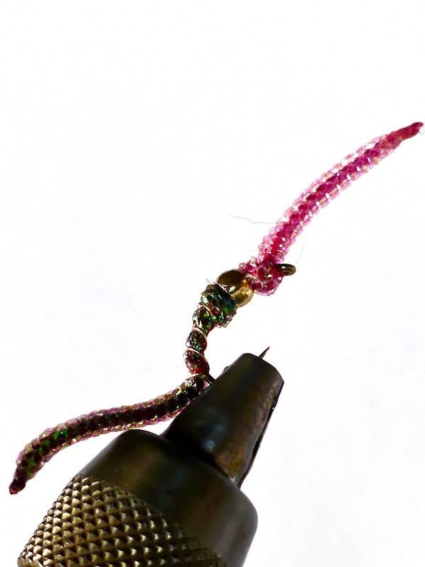G-String Worm - #12