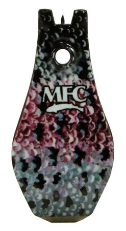 Montana Fly Company MFC Tungsten Carbide Nippers - River Camo