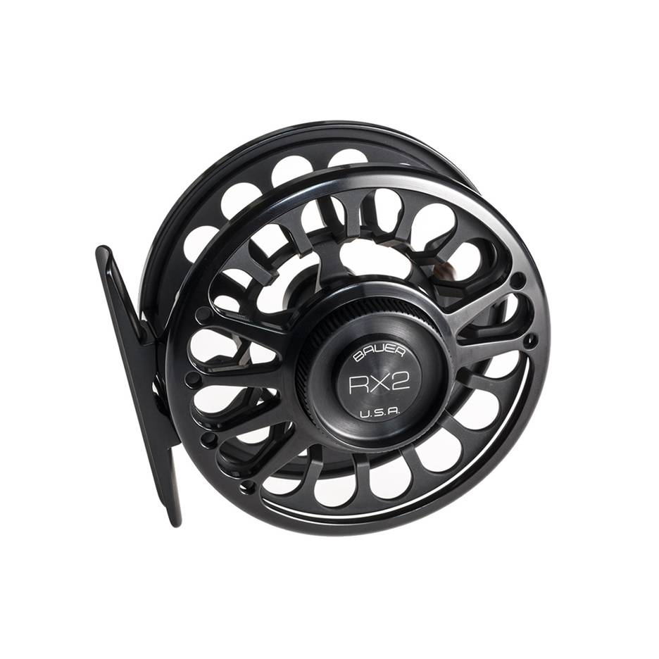 Bauer RX Fly Reel (Coming soon, call to reserve)