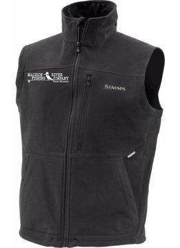 Simms MRFC Logo ADL Fleece Vest