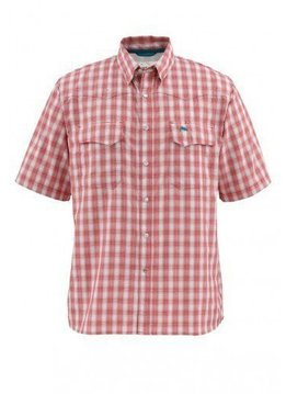 Simms Big Sky S/S Shirt