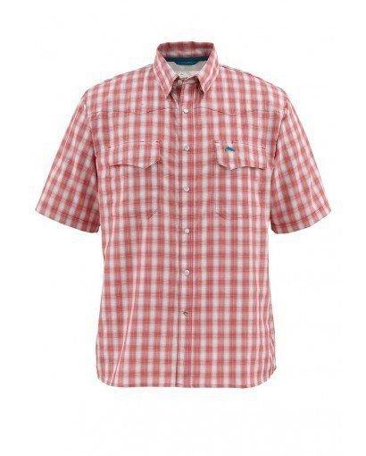 Simms Big Sky S/S Shirt