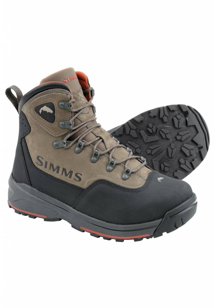 Simms Headwaters Pro Wading Boot