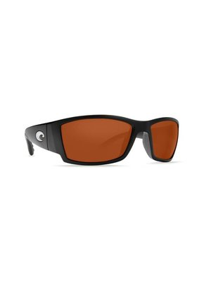 Costa Corbina Sunglasses Black Copper 580P