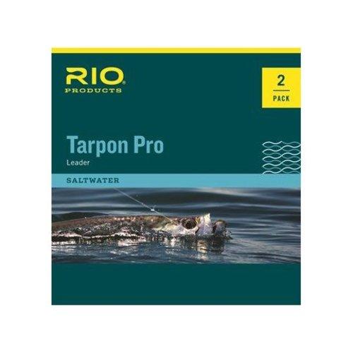 RIO Tarpon Pro Leader 2-Pack