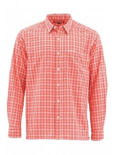 Simms Morada LS Shirt