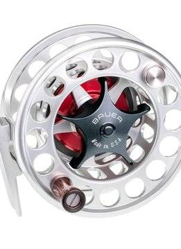 Bauer SST Fly Reel (Coming soon, call to reserve)