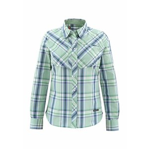Simms Simms Womens Big Sky LS Shirt