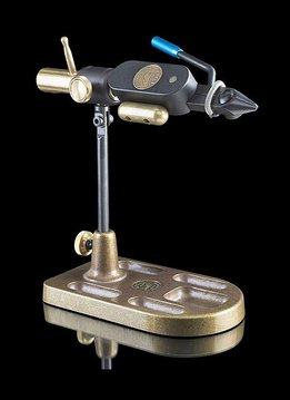 Regal Revolution Vise Bronze Pocket Base - Standard Jaw