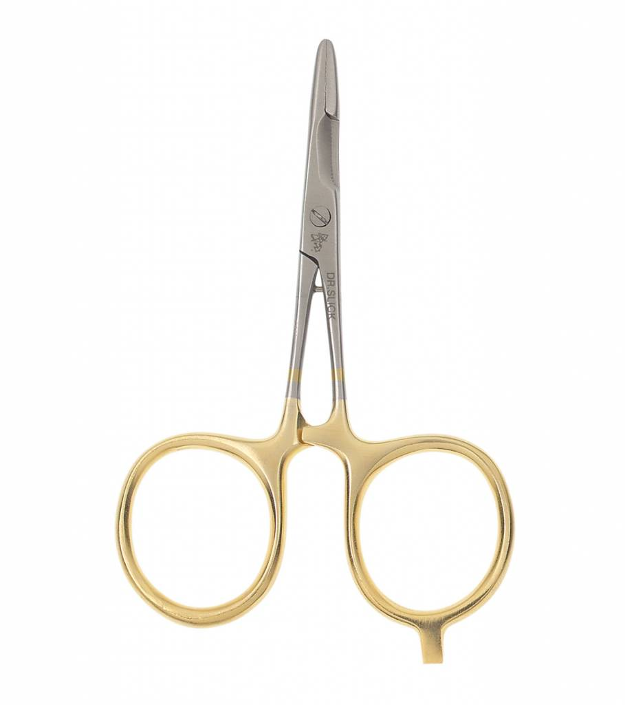 Dr. Slick Scissor/Clamp