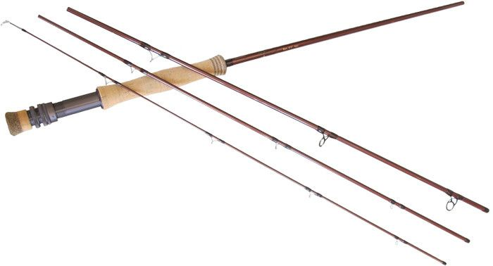TFO Mangrove Series Fly Rod