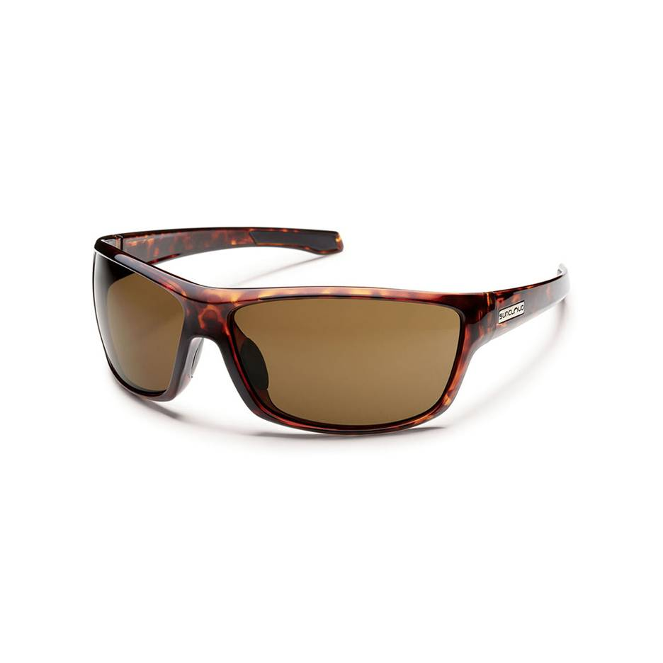 Smith Suncloud Conductor Sunglasses