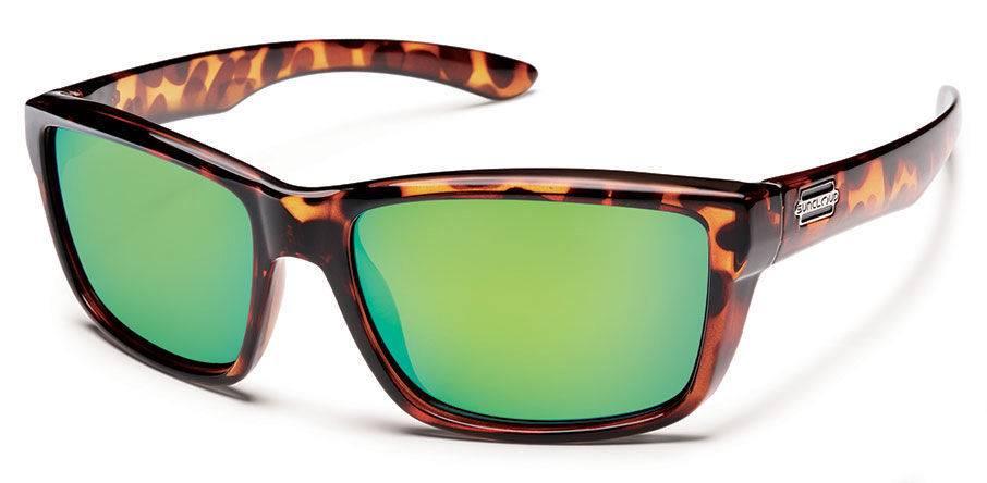 Smith Suncloud Mayor Sunglasses