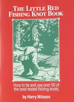 TFO Little Red Knot Book