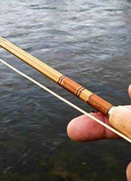 "R.L. Winston Bamboo Fly Rod 5wt - 8'6"" - 2pc"