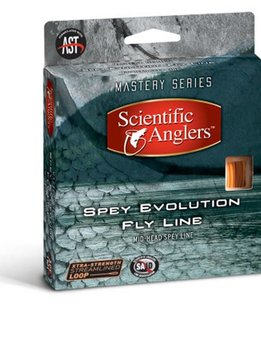 Scientific Anglers Spey Evolution