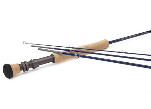 TFO Left Kreh TiCr X Series Fly Rod